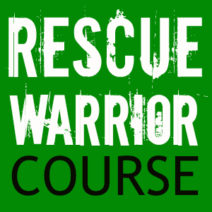 rescue warrior course box logo