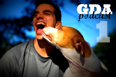 GDA1: 10 Things I've Learned as a Dog Trainer