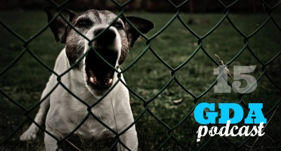 GDA15: How to Deal with Excessive Barking